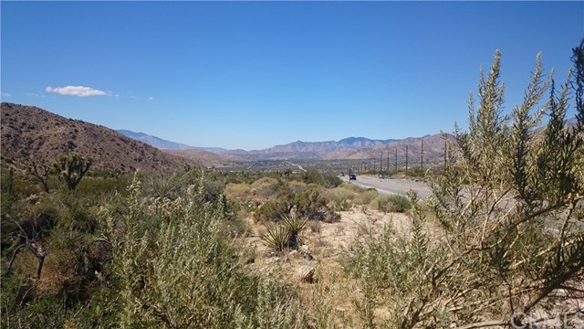 0 29 Palms Hy Morongo Valley, CA 0 - MLS #: JT17103037