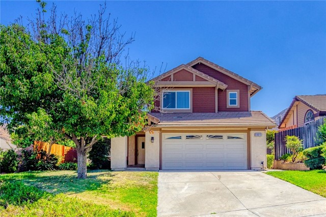 11977 Redwood Drive, Fontana, California