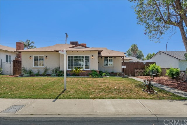 , CA  is listed for sale as MLS Listing CV18186527