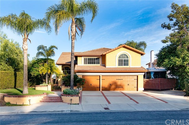 Photo of 13765 Woodhill Lane, Chino Hills, CA 91709