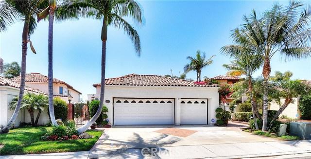 Single Family Home for Sale at 507 Avenida Del Verdor San Clemente, California 92672 United States