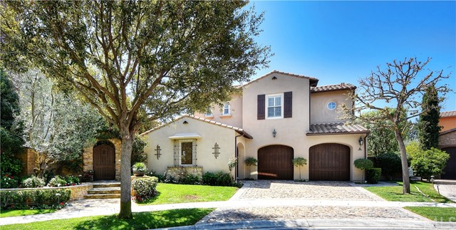 Single Family Home for Sale at 6 Hampshire Court Ladera Ranch, California 92694 United States