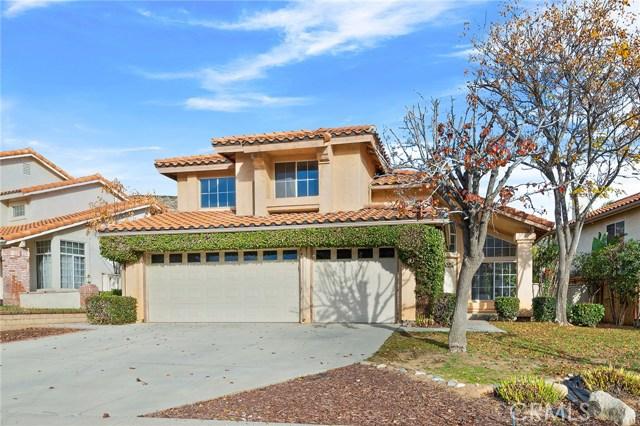 9712 Ripplecreek Drive, Moreno Valley, California