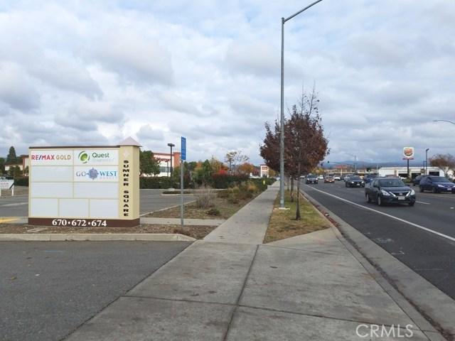 672 E Oro Dam Boulevard Unit 202/203 Oroville, CA 95965 - MLS #: SN18285077