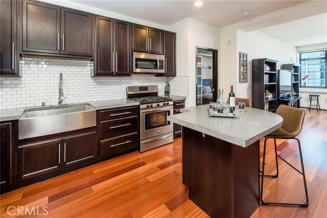 1551 4th Avenue Unit 605 San Diego, CA 92101 - MLS #: LG18233015
