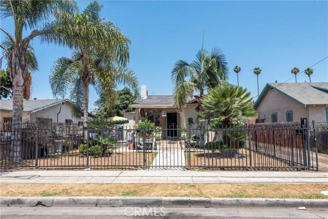 839 W 69th St, Los Angeles, CA 90044 Photo
