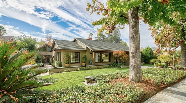 , CA  is listed for sale as MLS Listing CV17265652