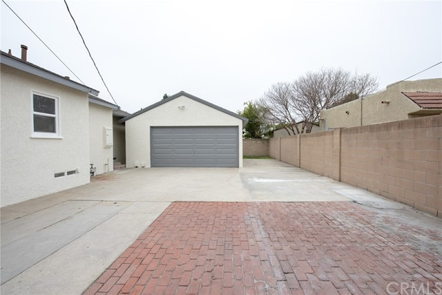 9307 Oak Street Bellflower, CA 90706 - MLS #: OC18079277