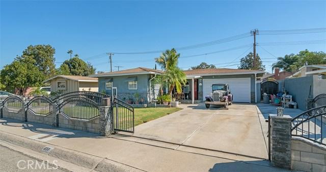 610 N Vine St, Anaheim, CA 92805 Photo 0