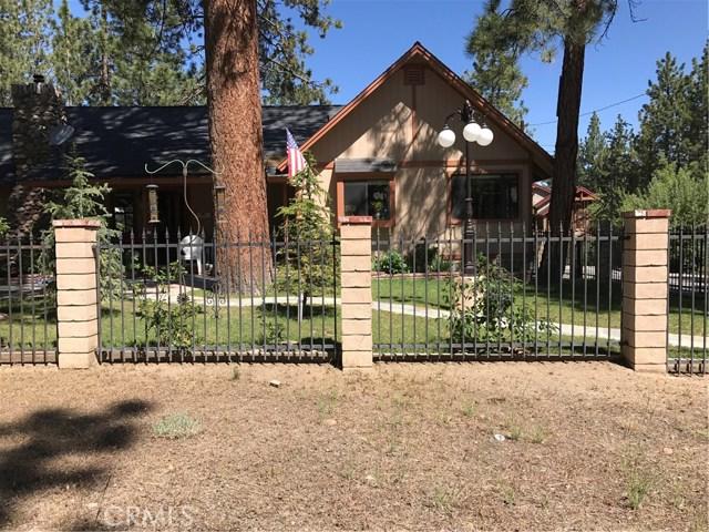 39900 Lakeview Drive, Big Bear, CA, 92315