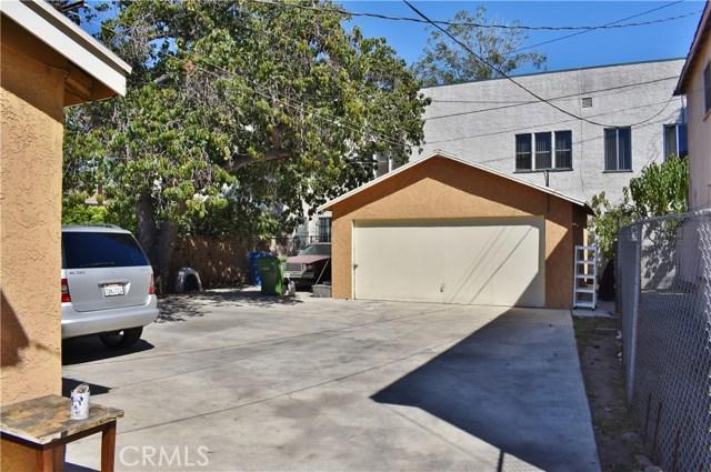 3578 S Budlong Avenue Los Angeles, CA 90007 - MLS #: PW17226549