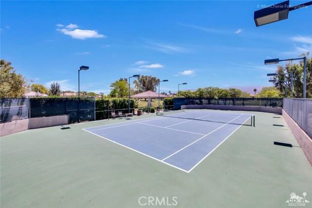 1 Via Las Flores Rancho Mirage, CA 92270 - MLS #: 218014032DA