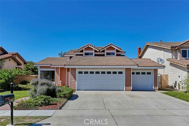 Photo of 13607 Rose Street, Cerritos, CA 90703