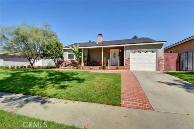 3322 Gondar Avenue, Long Beach, CA, 90808