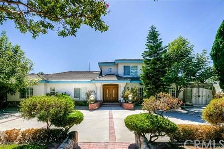 632 Walnut Avenue Arcadia, CA 91007 - MLS #: WS17250147