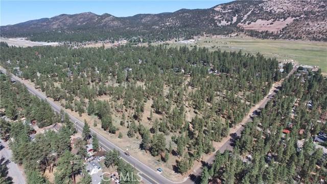 Land for Sale at 601 E Big Bear Boulevard Big Bear, California 92314 United States
