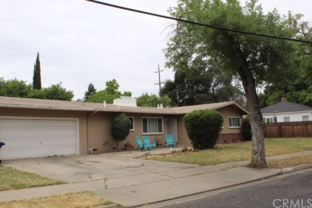2611 1st Avenue, Merced, CA, 95340