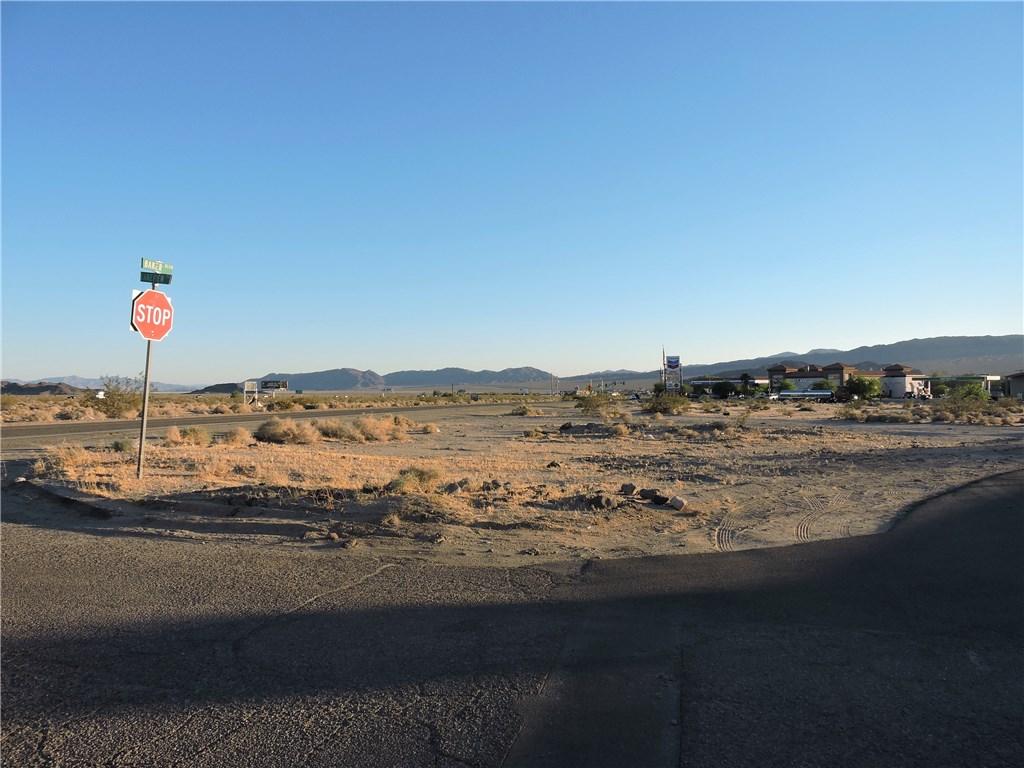 土地 为 销售 在 Baker Boulevard Baker, 加利福尼亚州 92309 美国