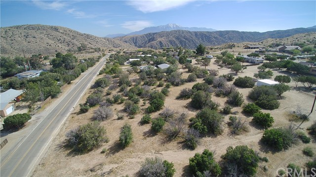 11524 W JUNIPER Avenue Morongo Valley, CA 92256 - MLS #: PW17094640
