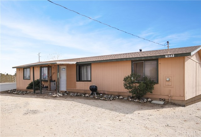 4873 La Mesa Road Phelan, CA 92371 - MLS #: IV18064371