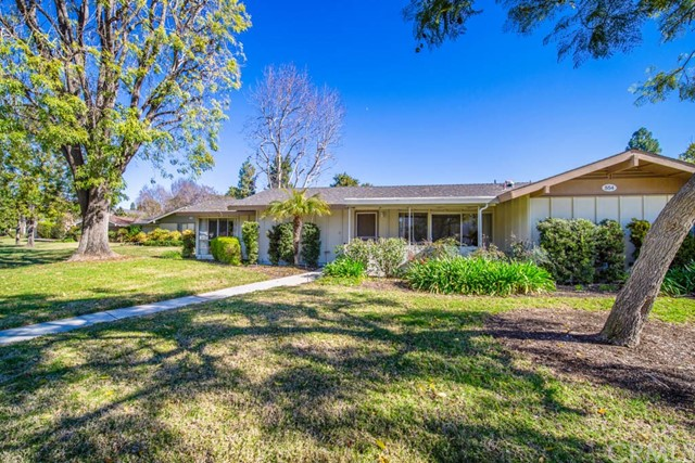 Photo of 554 Avenida Sevilla #C, Laguna Woods, CA 92637