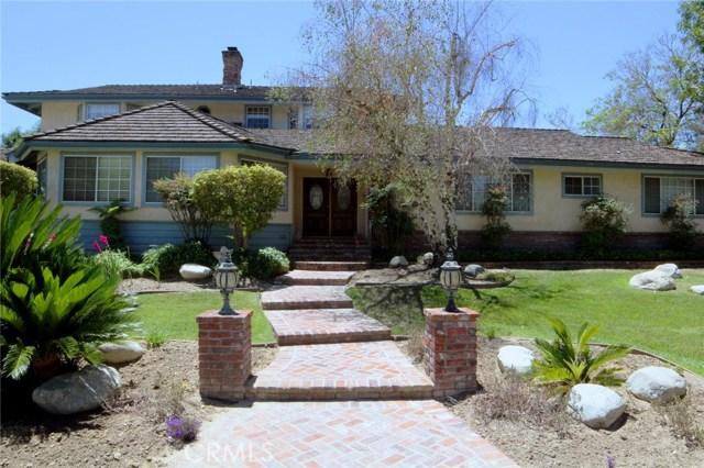 3028 E Larkwood Street, West Covina, CA 91791