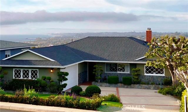517 Via La Selva, Redondo Beach, CA 90277