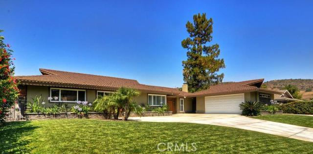 Single Family Home for Sale at 235 Copa De Oro St Brea, California 92823 United States