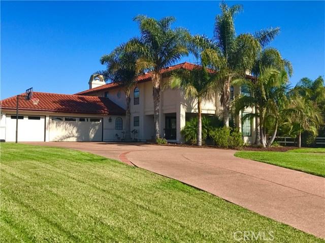 Property for sale at 1836 Castillo Court, San Luis Obispo,  CA 93405