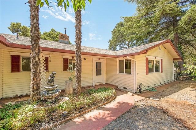 Single Family Home for Sale at 9015 Glenhaven Drive Glenhaven, California 95443 United States