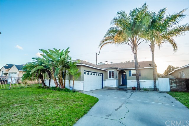 9326 Colfair St, Pico Rivera, CA 90660 Photo