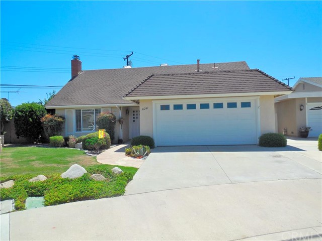 Single Family Home for Sale at 16241 Keats St Westminster, California 92683 United States