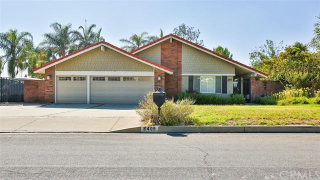 8409 Thoroughbred Street Rancho Cucamonga, CA 91701 is listed for sale as MLS Listing CV18257501