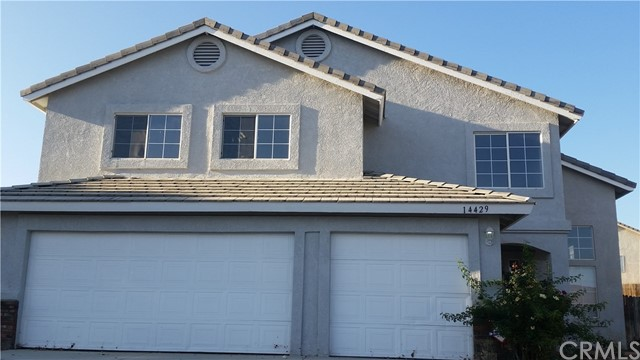 14429 Chamberlain Drive, Victorville, CA, 92394