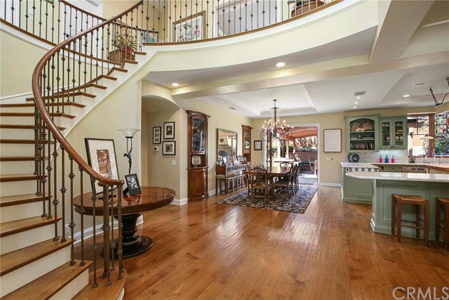 Single Family Home for Sale at 1966 Port Claridge St Newport Beach, California 92660 United States
