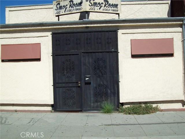 1236 S ATLANTIC Boulevard East Los Angeles, CA 90022 - MLS #: CV18155564