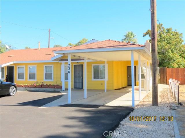 210 San Jacinto Street, Hemet, CA, 92543