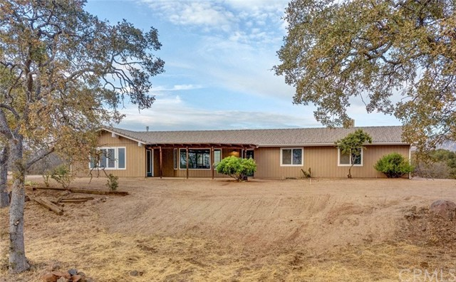 5016 Creek Front Rd, Catheys Valley, CA 95306 Photo