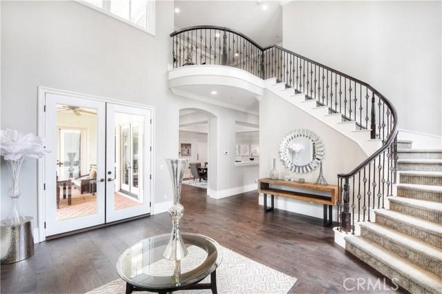 Single Family Home for Sale at 31378 Juliana Farms Road San Juan Capistrano, California 92675 United States