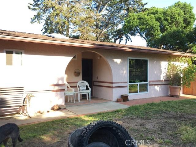 1067 Ash Street, Arroyo Grande, CA 93420