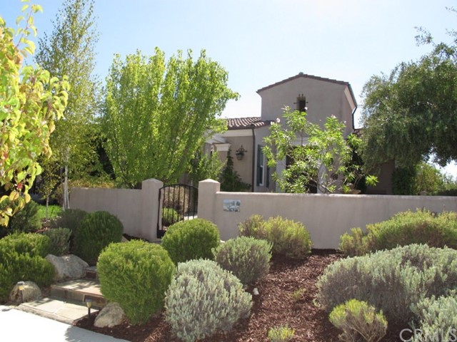 Property for sale at 1629 Via Rojas, Templeton,  CA 93465