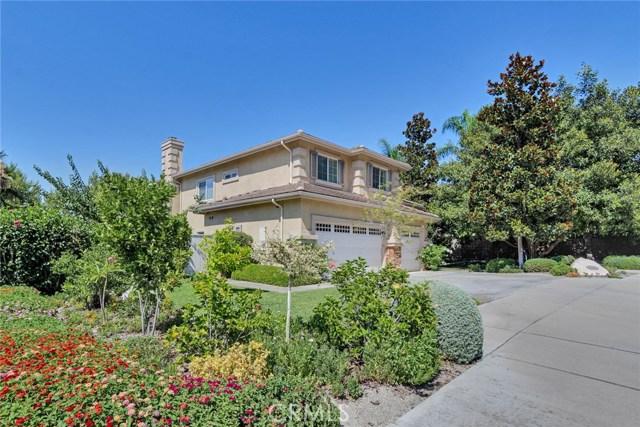 1245 Nicola Drive, Riverside, California