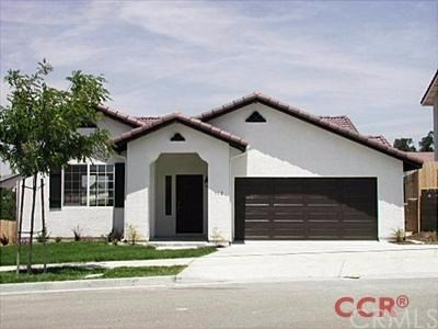 132 Via Camelia, Paso Robles, CA 93446
