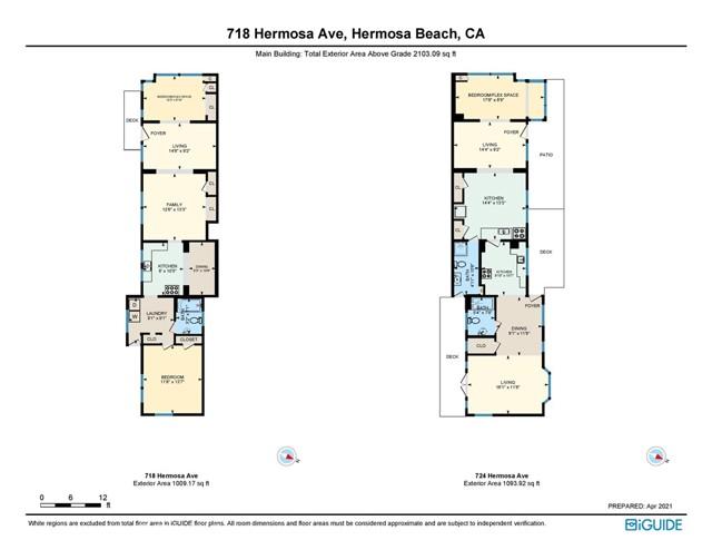 718 Hermosa Avenue, Hermosa Beach CA: http://media.crmls.org/medias/caee55a9-0c35-4098-8400-dd6b49a16e8c.jpg