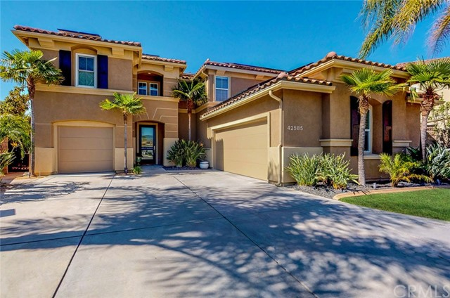 42585 WHISTLE COURT, TEMECULA, CA 92592