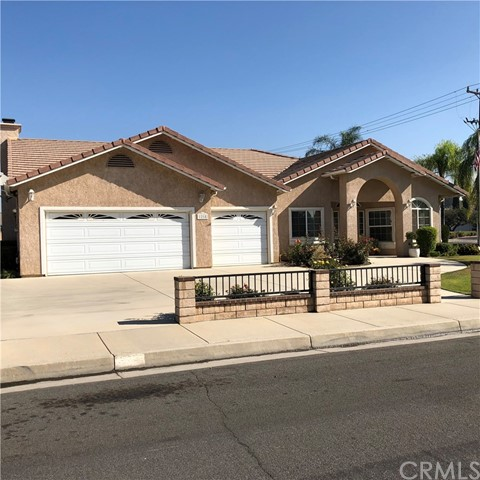 1218 W Cedar Court, Ontario, California