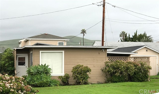 51 7th Street, Cayucos, CA 93430