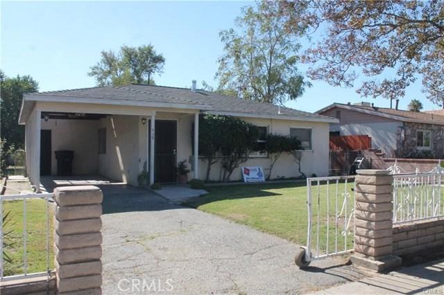 939 15th Street San Bernardino CA 92411