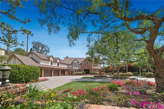 Photo of 9812 Daron Drive, Villa Park, CA 92861