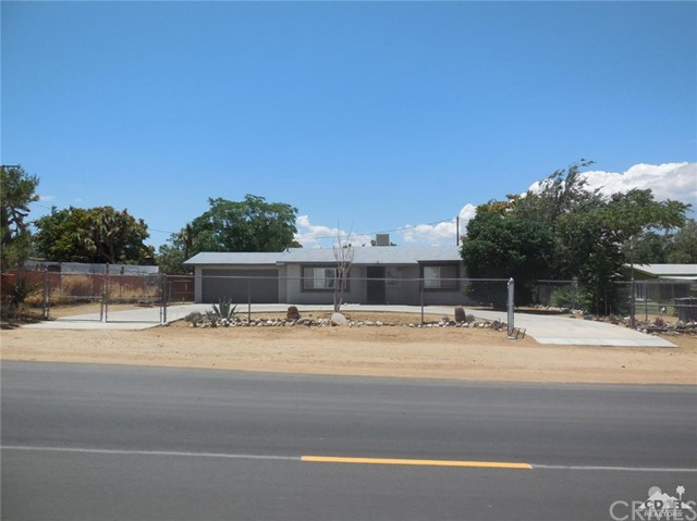 7530 Palm Av, Yucca Valley, CA 92284 Photo